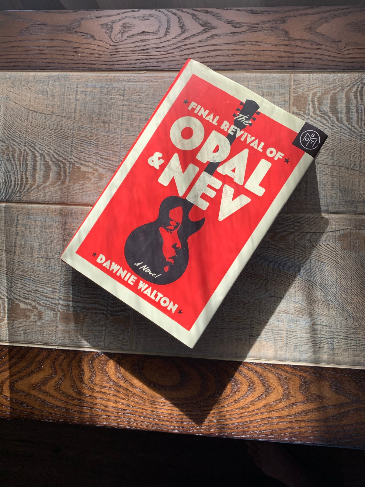 The Final Revival of Opal &Nev