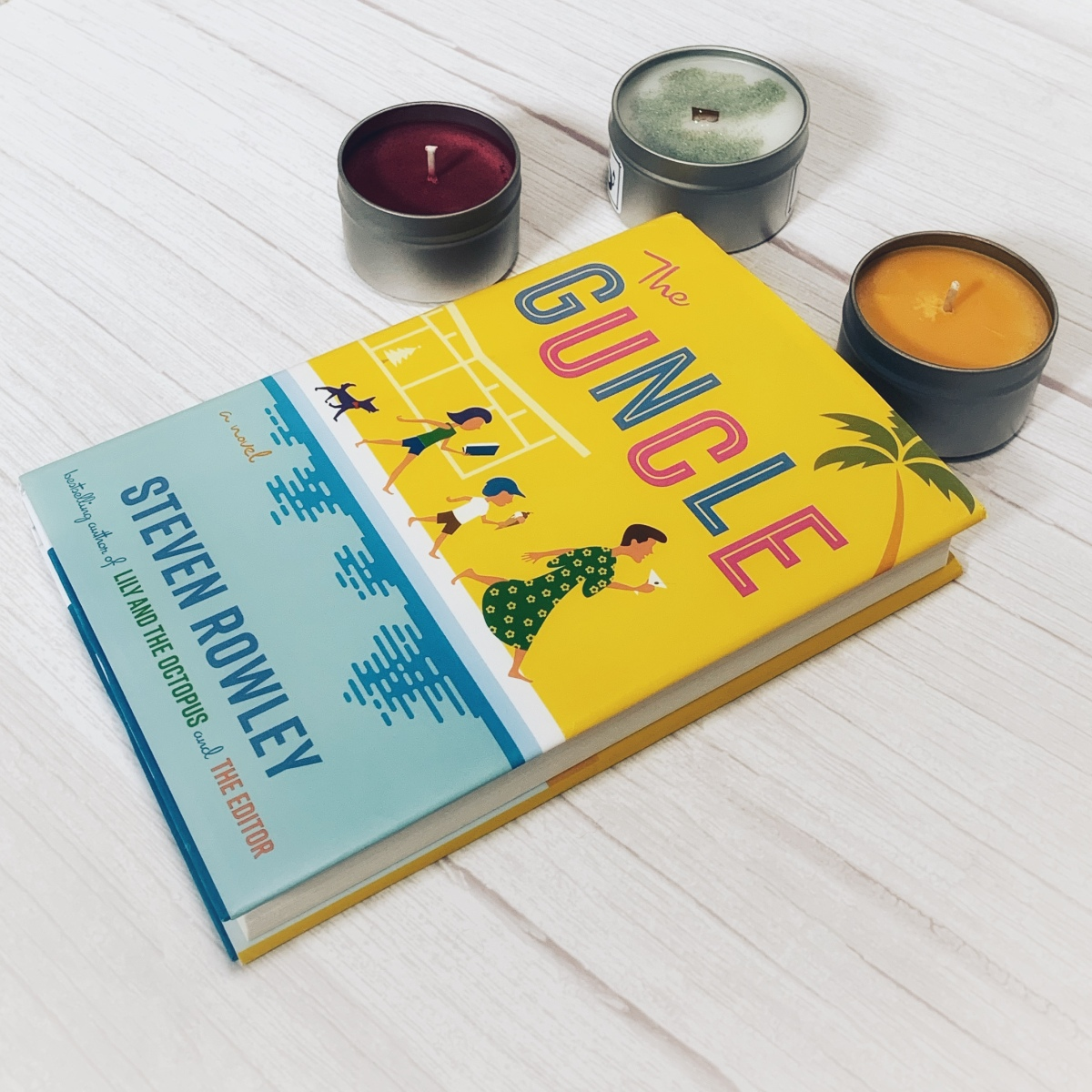 Loving GUP: A BeautifulBook